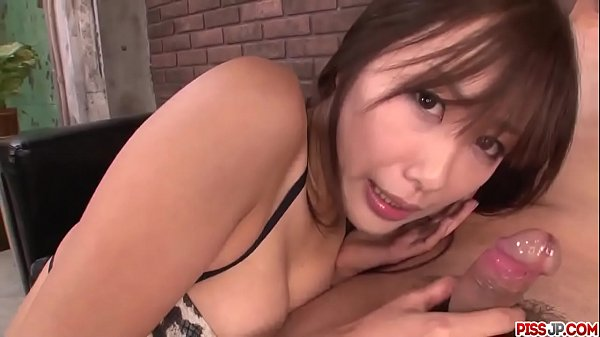 Satsuki Aoyama deals a bunch of dicks in sloppy modes – More at Pissjp.com